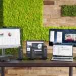 HP Thin Client Family