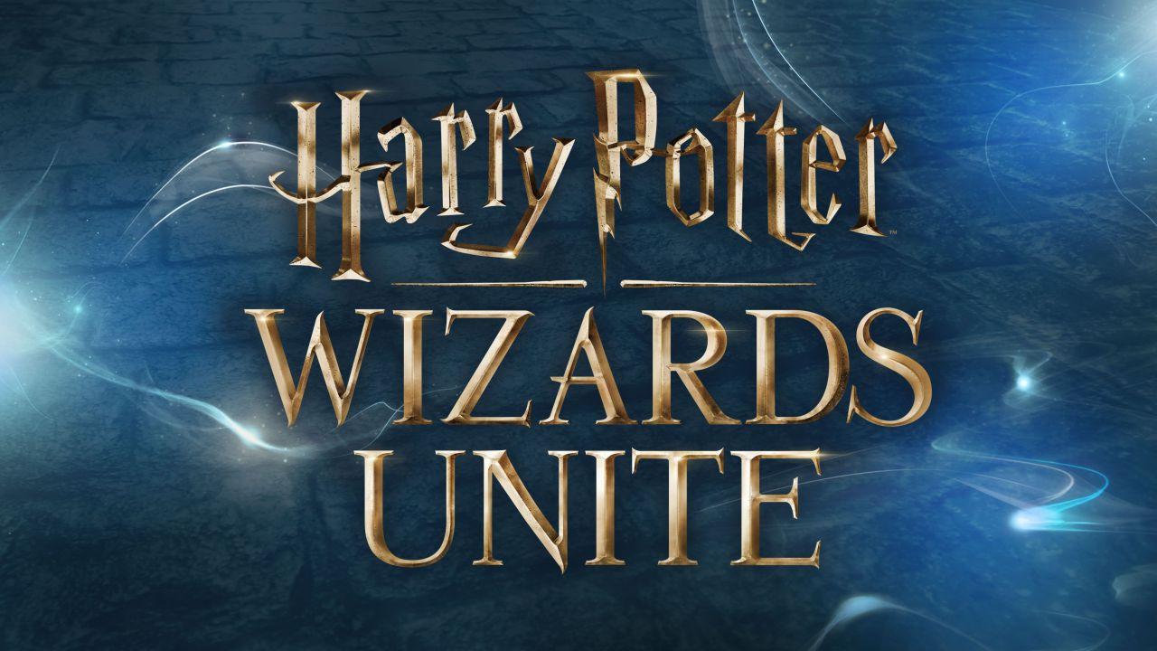 Harry Potter Wizards Unite: Niantic annuncia l'arrivo dell'Adventure Sync