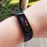 Honor Band 5 recensione