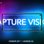 Honor PocketVision
