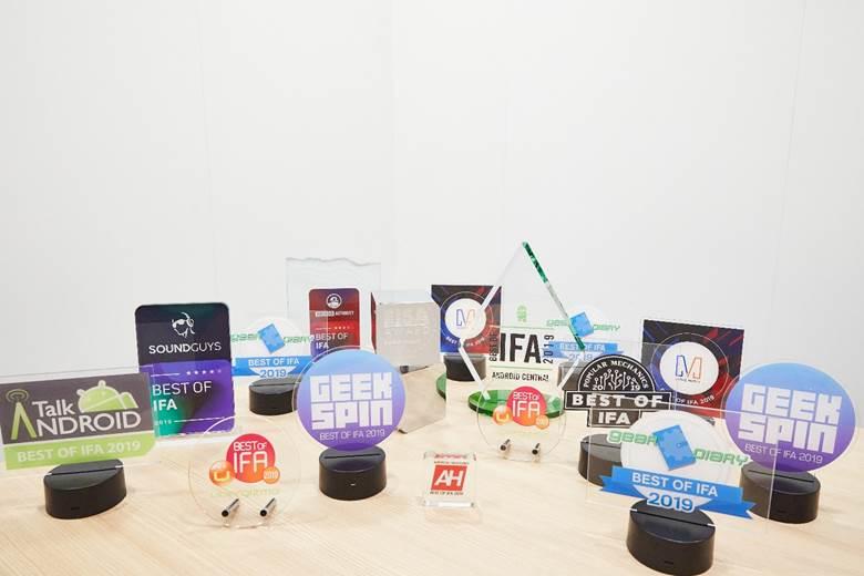 Huawei premi IFA 2019