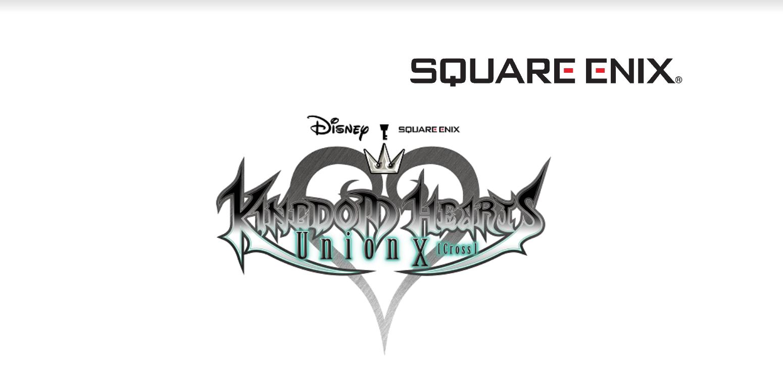 Kingdom Hearts Union X [Cross]: nuovo evento storia disponibile thumbnail