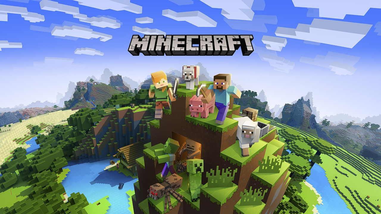 Minecraft mantiene cifre da record con 112 milioni di giocatori mensili thumbnail