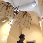 Museo nazionale Leonardo da Vinci