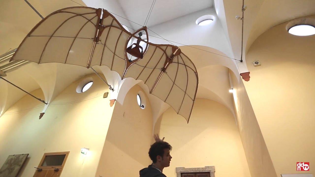Museo nazionale Leonardo da Vinci: PPG contribuisce al rinnovo del laboratorio di chimica thumbnail