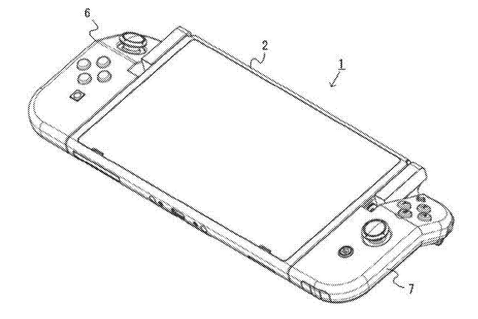 Nintendo Switch: in arrivo dei Joy-con pieghevoli? thumbnail