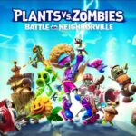 Plants vs ZombiesLA BATTAGLIA DI NEIGHBORVILLE