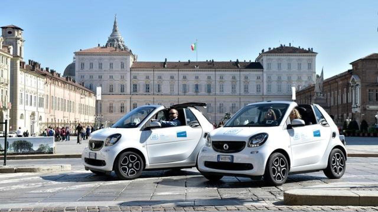 Share Now prenderà parte al festival della mobilità elettrica E_mob thumbnail