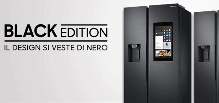 Samsung Black Edition