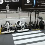 Segway - Ninebot KickScooter MAX G30D stand