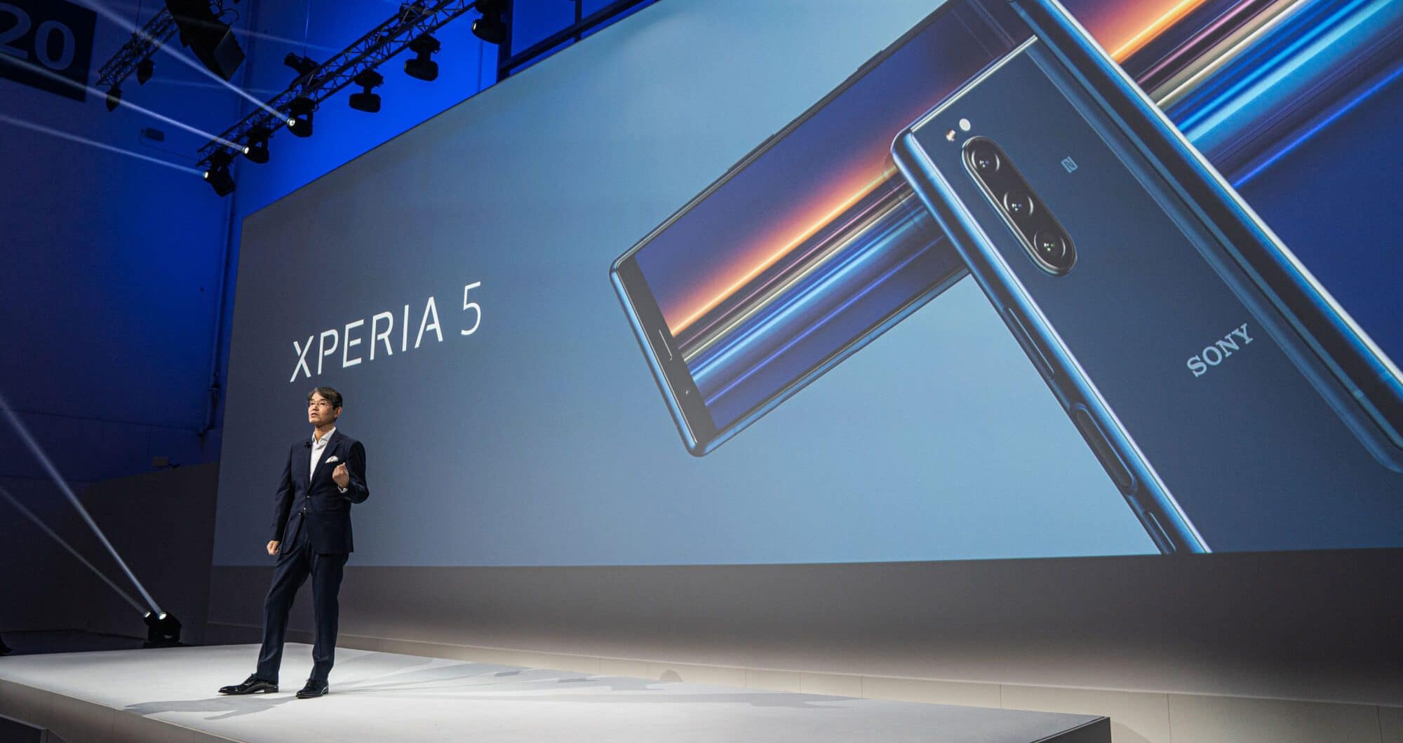 Sony dice addio al Mobile World Congress thumbnail