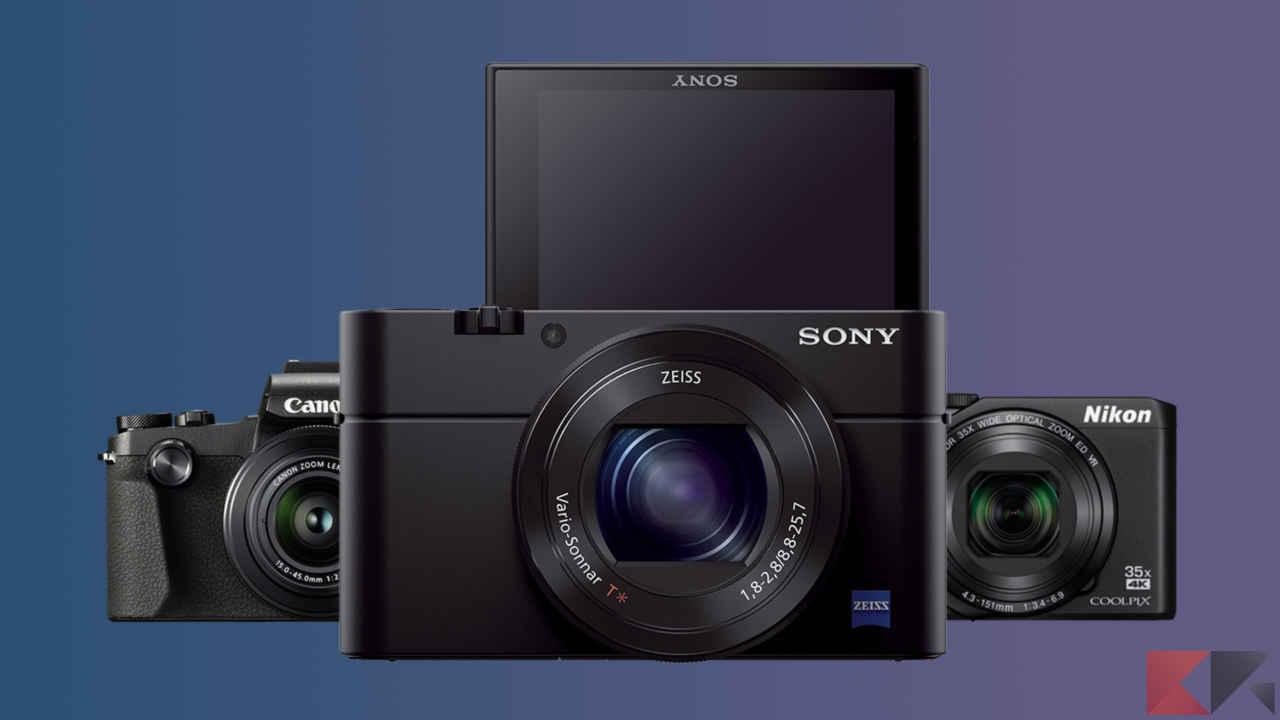 Cashback Sony: fino a 800€ di sconto su fotocamere e ottiche thumbnail