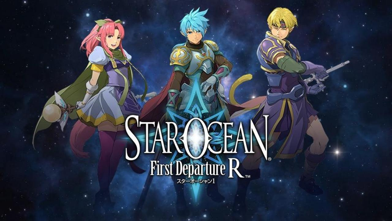 Star Ocean First Departure R in arrivo su Nintendo Switch e PlayStation 4 thumbnail