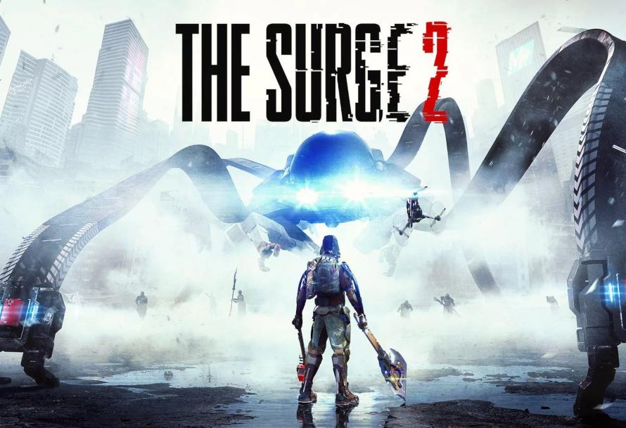 The Surge 2: pubblicato il nuovo trailer di lancio thumbnail