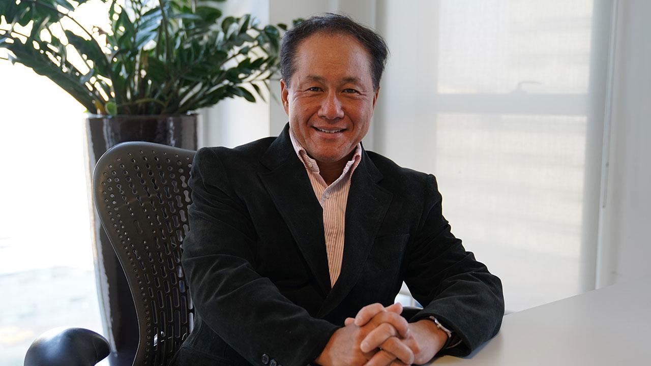 Takayuki Suzuki Sony Italia