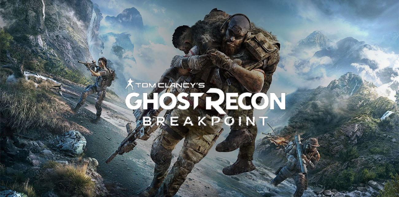 Tom Clancy's Ghost Recon Breakpoint: in arrivo l'open beta