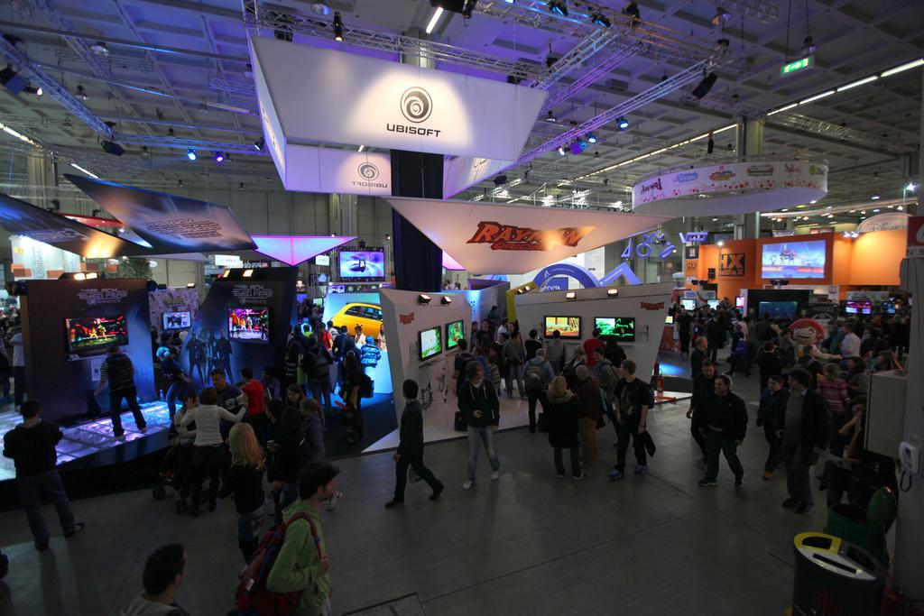 Ubisoft alla Milan Games Week con tante anteprime