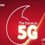 5G Italy Vodafone