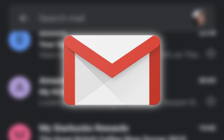 """Gmail e """"Dark Mode"""": finalmente disponibile per Android 10? thumbnail"""