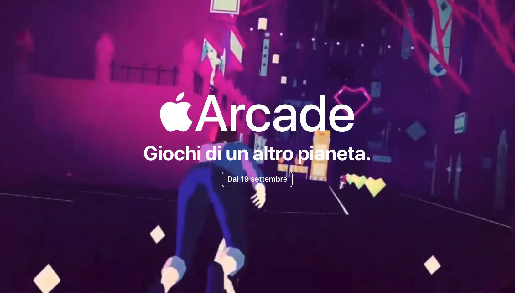 Apple Arcade presenta due nuovi giochi di sorprendente attualità thumbnail