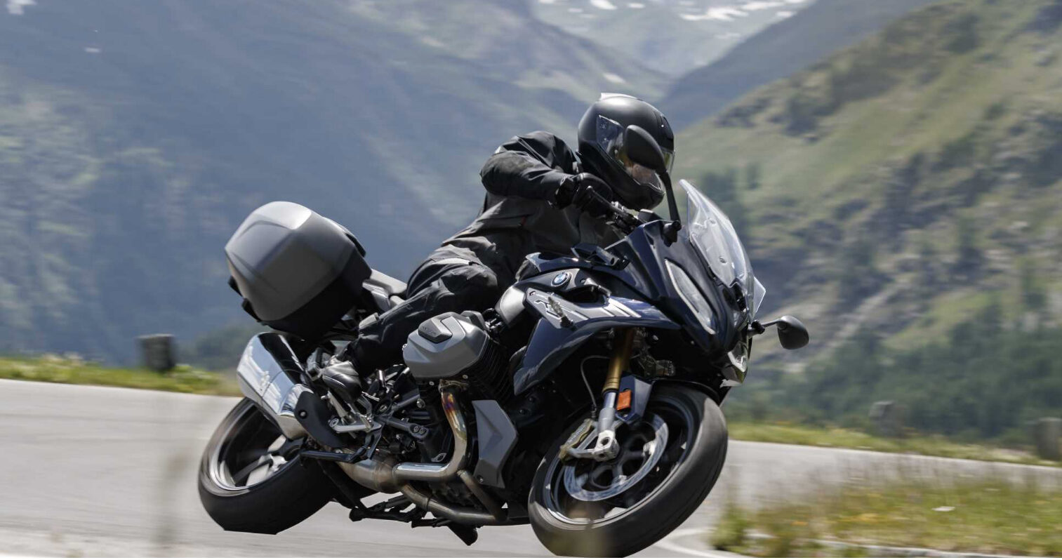 BMW R 1250 RS: debutto italiano con Open Day thumbnail