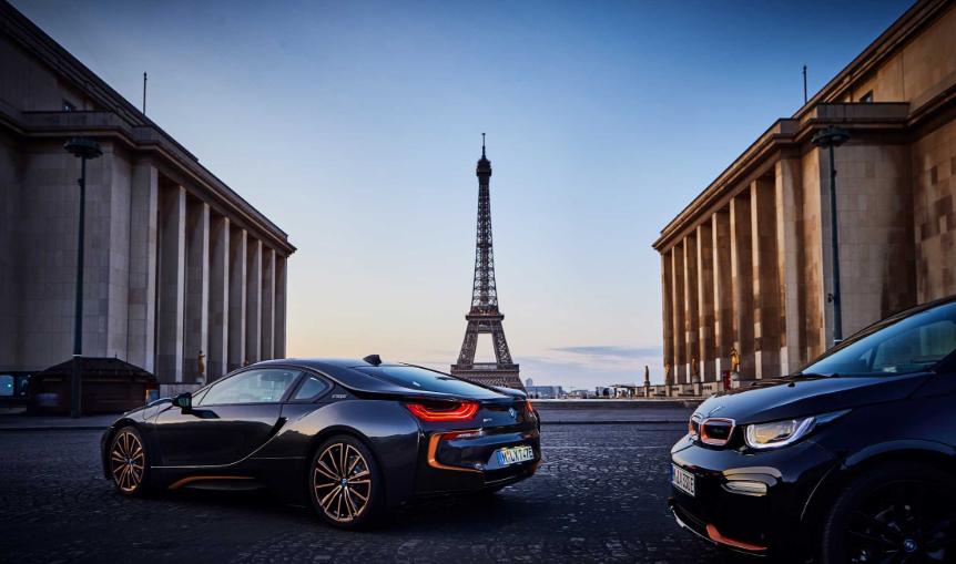 BMW Group: continua il trend positivo per le vendite anche ad agosto thumbnail