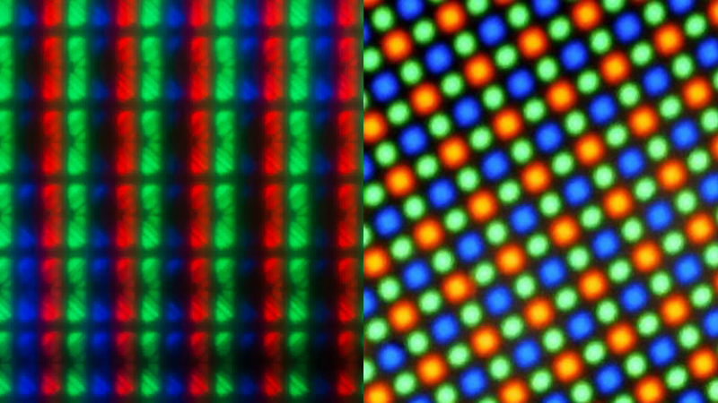 OLED vs QLED vs LED vs LCD: cosa cambia e quale scegliere thumbnail