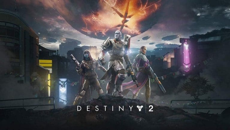 Destiny 2 per PC si trasferisce su Steam da ottobre! thumbnail