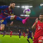 eFootball-PES2020