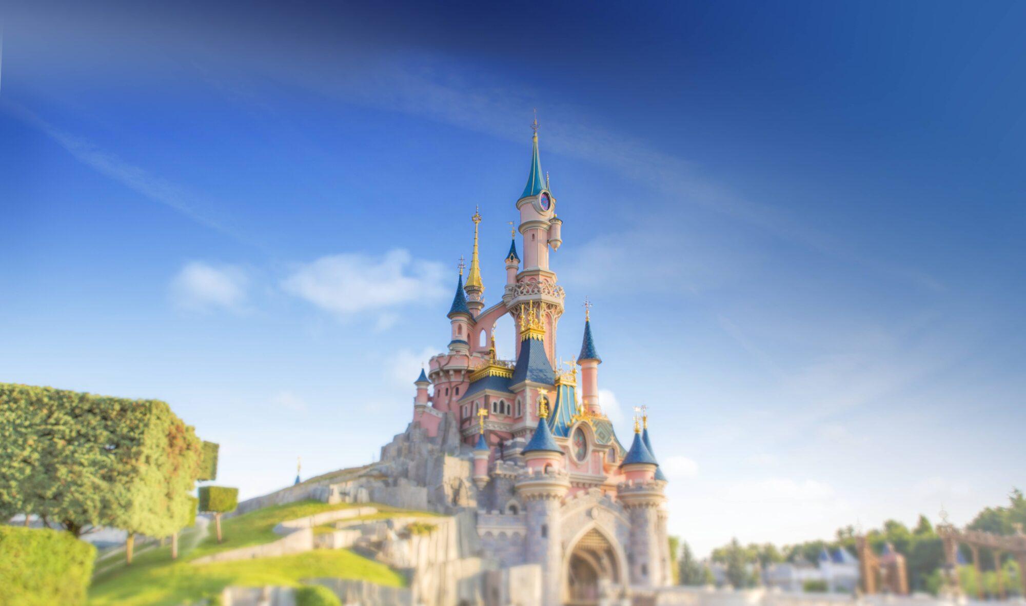Disneyland Paris: svelato un 2020 pieno di novità e magia thumbnail