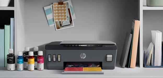 HP Smart Tank Plus: il nuovo modo di vedere una stampa thumbnail