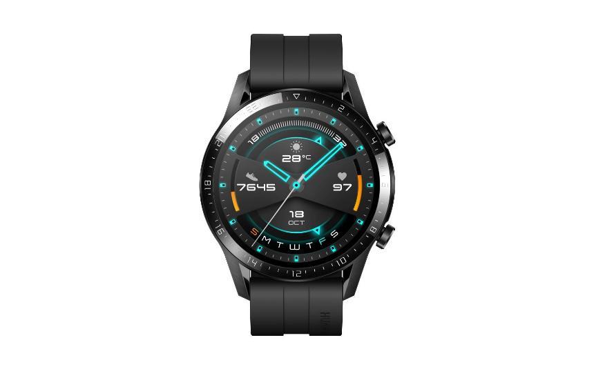 Huawei Watch GT 2: prezzi e caratteristiche del super smartwatch cinese thumbnail