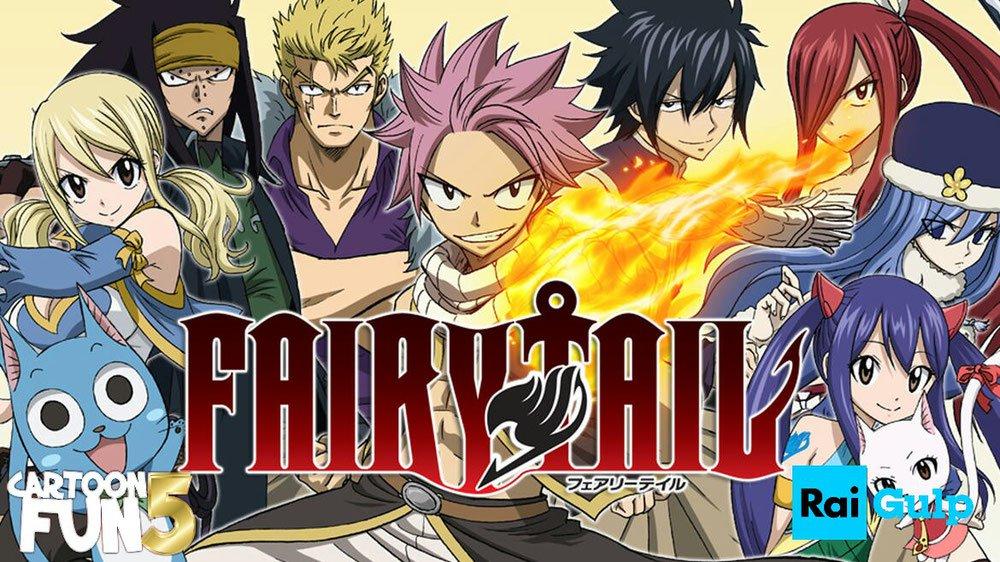 Fairy Tail: un nuovo gioco basato sull'iconica serie manga e anime thumbnail