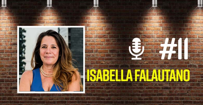 intervista isabella falautano