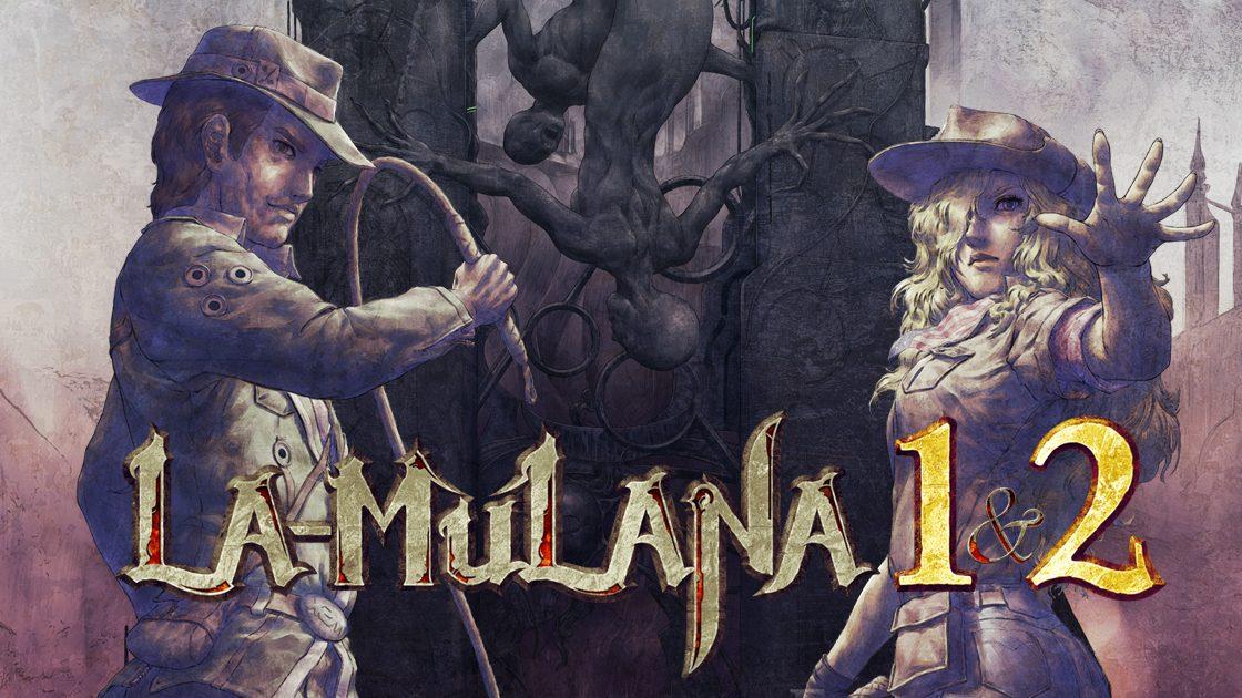 LA-MULANA 1&2 in arrivo nel 2020 su Playstation 4, Nintendo Switch e XBox One thumbnail