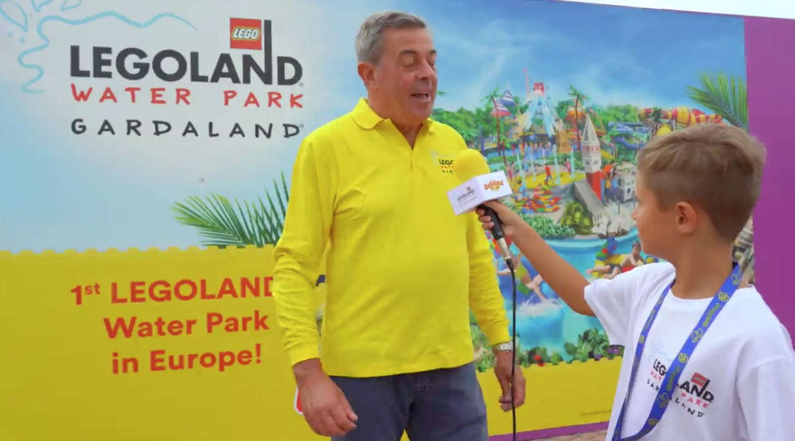 Al via i lavori per Legoland Water Park a Gardaland thumbnail