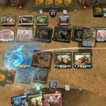 magic the gathering arena open beta
