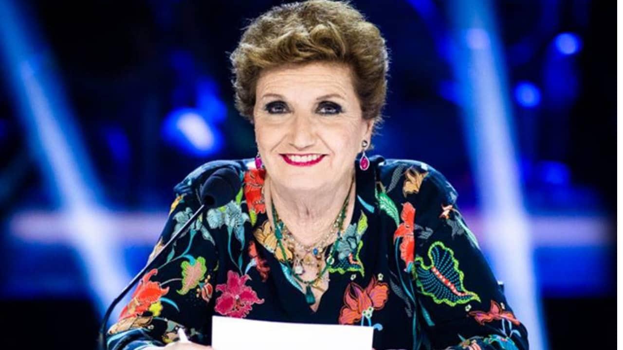 Intervista Mara Maionchi: la discrografica regina della TV | podcast thumbnail