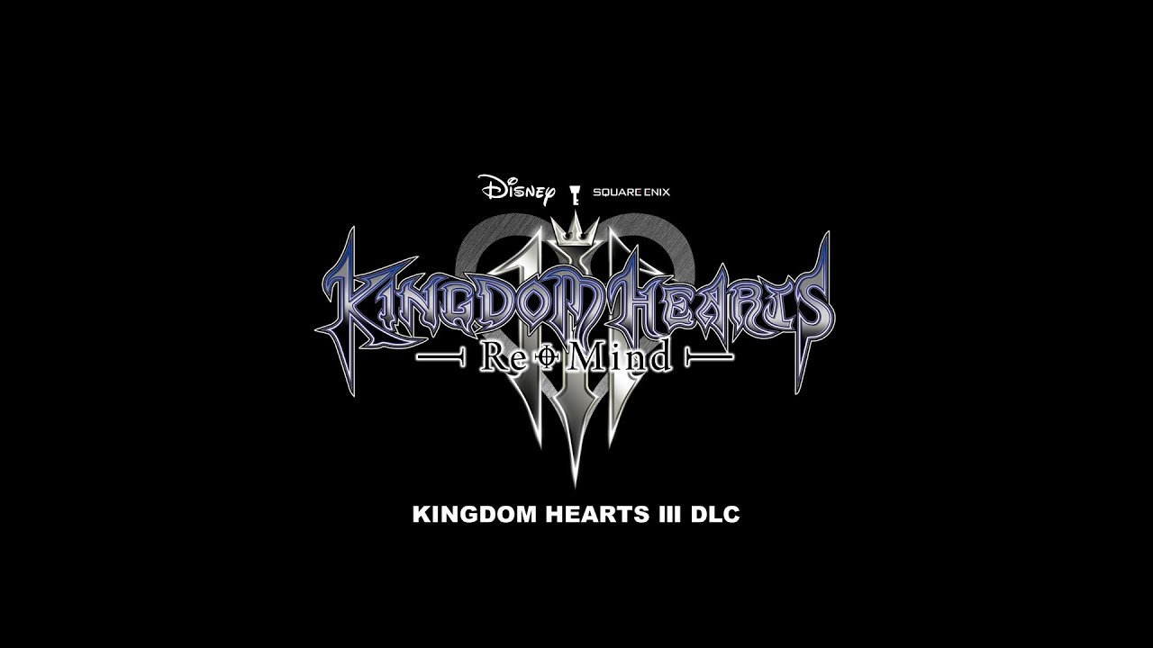 "Kingdom Hearts III: ecco il trailer del nuovo DLC ""Re Mind"" thumbnail"