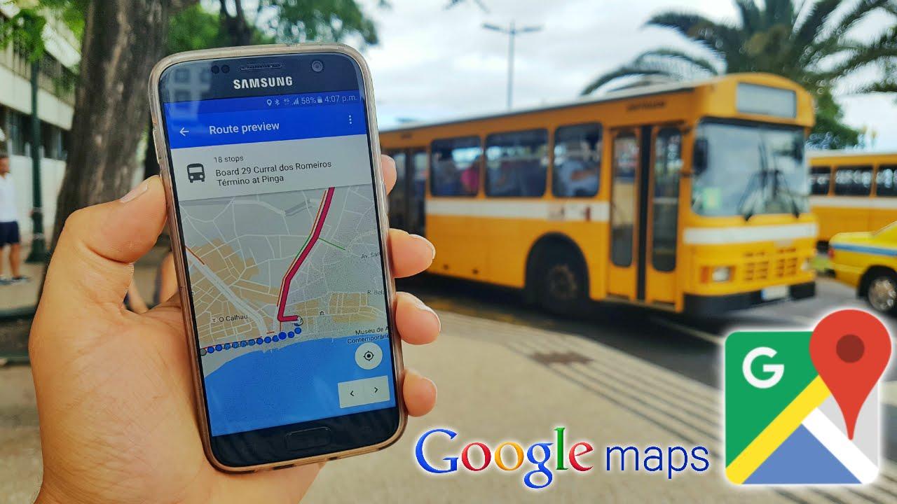 Google crede ancora in Live View, la navigazione in AR thumbnail