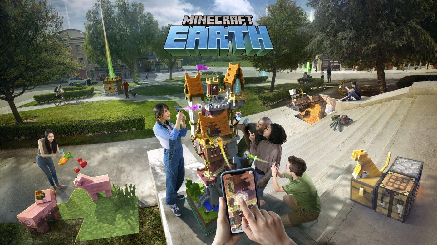 Minecraft: Earth, l'abbiamo testato in anteprima! thumbnail