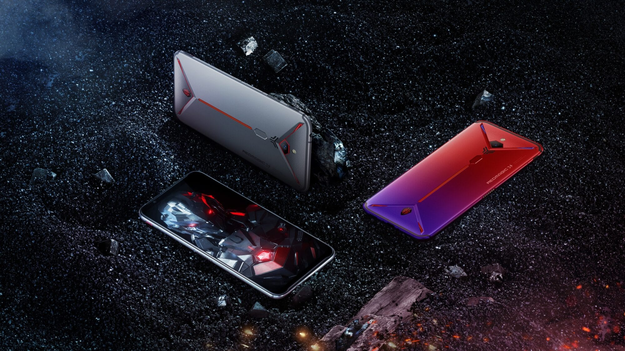 Nubia Red Magic 3S sarà disponibile in Cina a partire da domani thumbnail