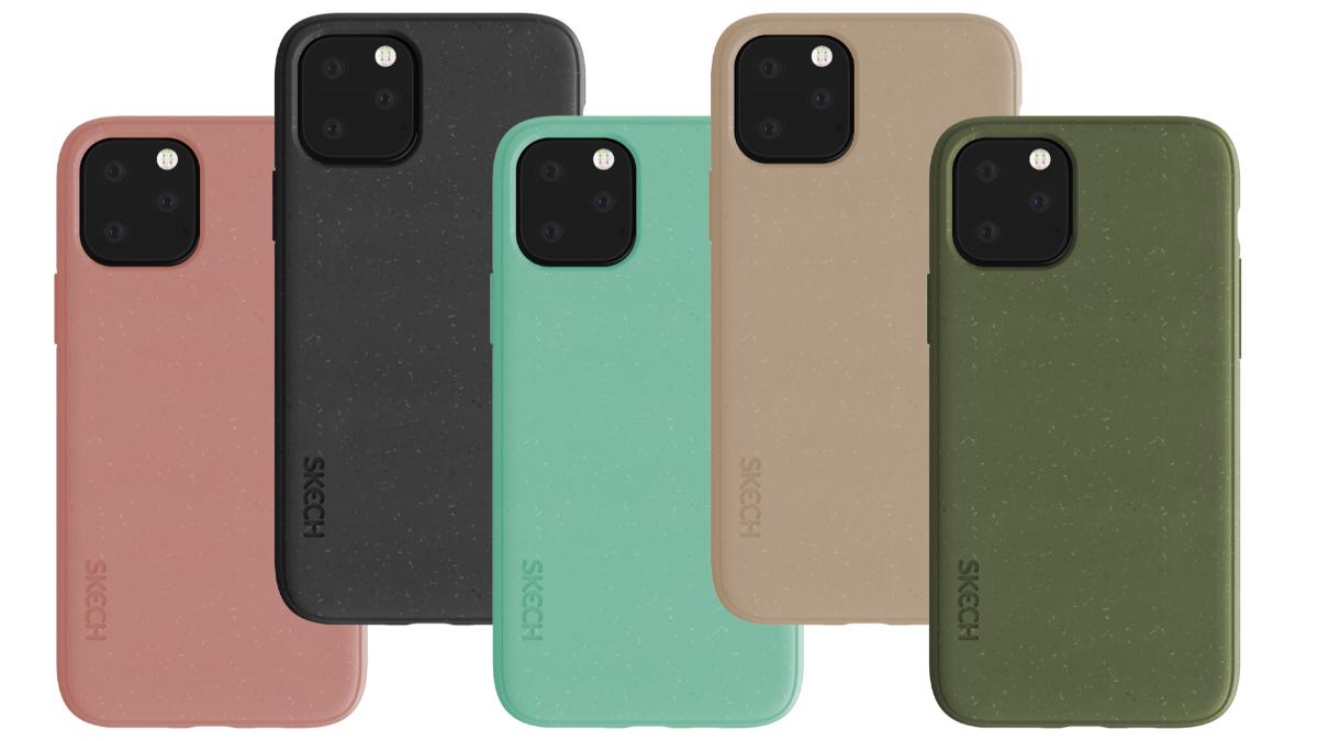 BioCase, la nuova cover per iPhone biodegradabile di SKECH thumbnail