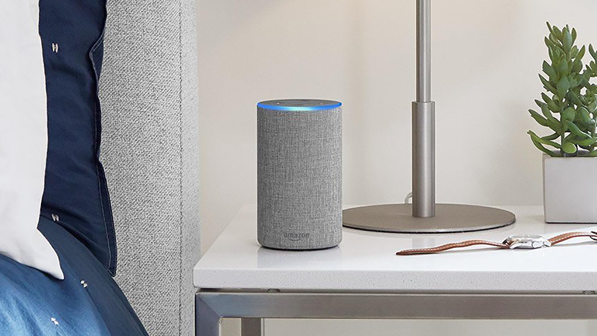 Ora Alexa intuisce cosa fare in base alle richieste degli utenti thumbnail