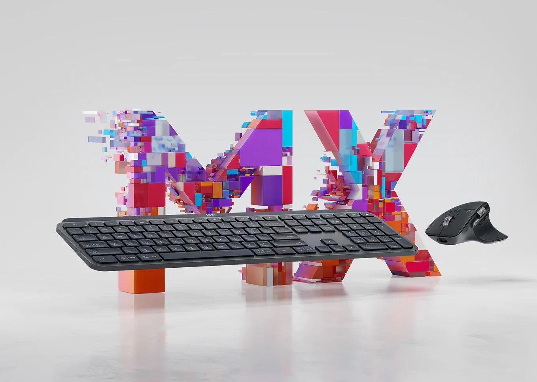 Logitech IFA 2019: ecco i nuovi MX Master 3 e MX Keys thumbnail