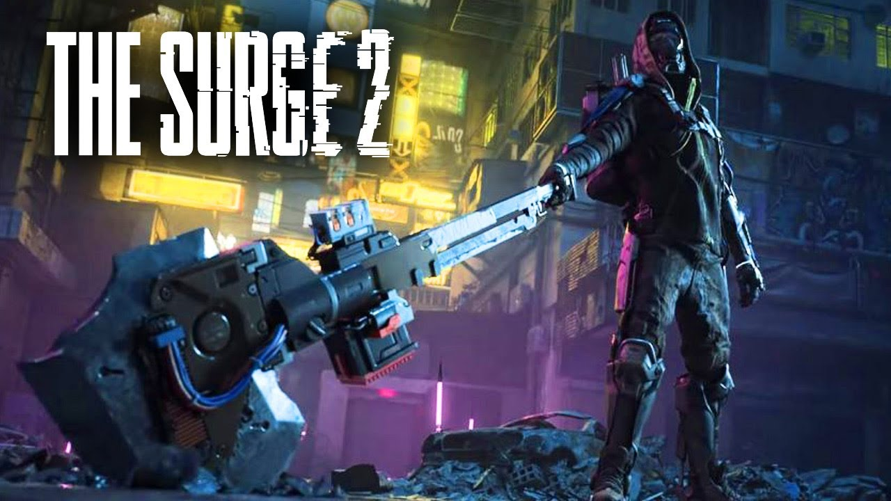 """The Surge 2: l'hardcore Action-RPG si mostra nel trailer """"Symphony of Violence"""" thumbnail"""