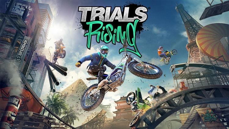 Trials Rising: disponibile la demo e un nuovo DLC thumbnail