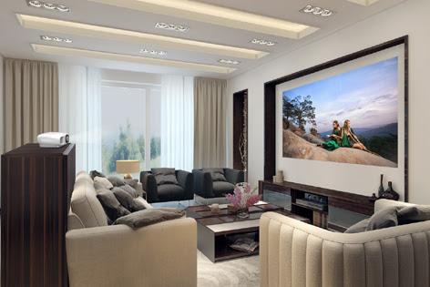 Epson presenta i nuovi videoproiettori 4K PRO-UHD per l'Home Cinema thumbnail