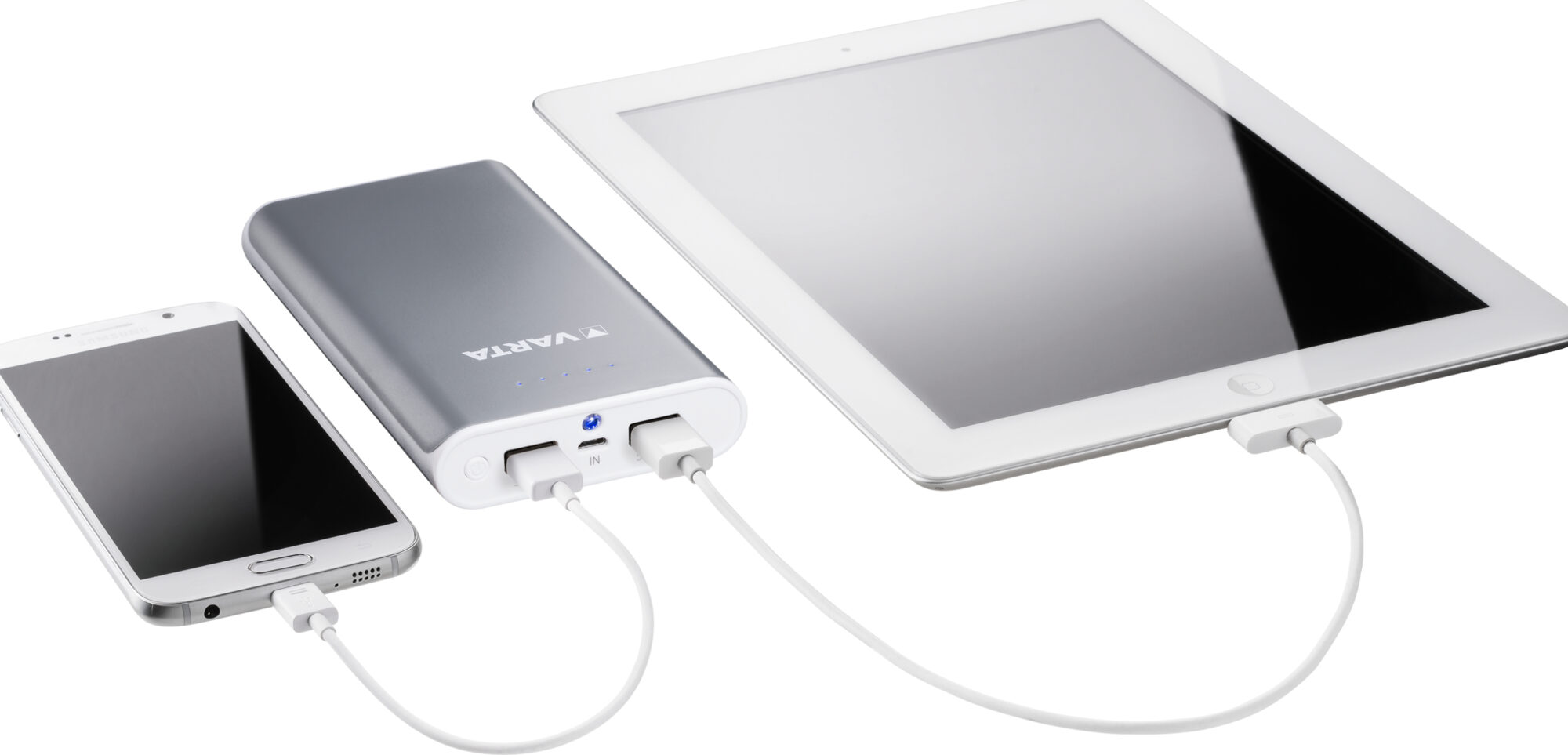 Varta lancia i nuovi Family Power Bank thumbnail