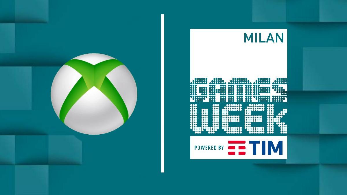 Xbox alla Milan Games Week con Gears 5 e i giochi del Pass Ultimate thumbnail
